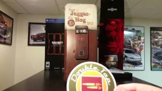 Unboxing of both the Hardened and Juggernog Edition's of Call of Duty Black Ops 3. Hope you enjoyed!