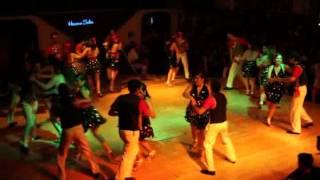 Salsa Casino - Havana Salsa Nivel Avanzado 2011