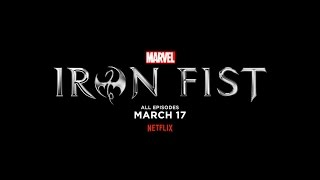 Iron Fist Intro (HD)  Netflix (2017) Iron Fist Netflix Iron Fist Intro Iron Fist 2017 Marvel's Iron Fist  Official Trailer [HD]  Netflix Marvel's Iron Fis...