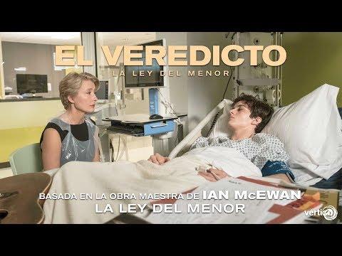"""El Veredicto - Clip Subtitulado """"Yeats""""?>"""