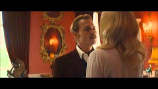 "Mortdecai (2015) - CLIP (1/5): ""Don't Point that Thing at Me"""