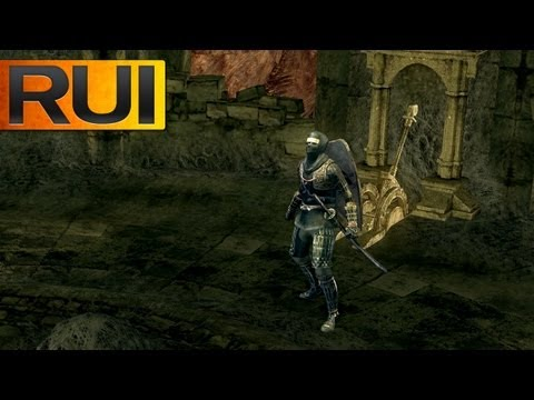 Dark Souls - The Blighttown Red Trio [Ep. 6]