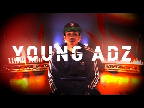 Young Adz | #3rdDegree [S1.EP5]