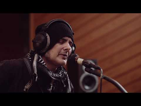 Peter Hayes (Black Rebel Motorcycle Club) - Question of Faith
