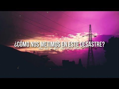 Video The middle • Zedd, Maren Morris, Grey | Letra en español / inglés download in MP3, 3GP, MP4, WEBM, AVI, FLV January 2017