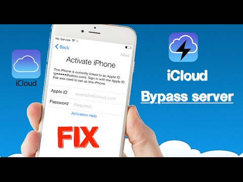 Icloud activation lock ios 8 3 8 4 iphone hack tools