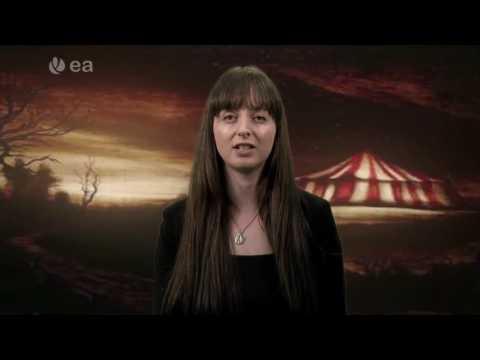 Meet the Author Erika McGann