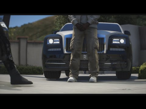 Tee Grizzley - Young Grizzley World Ft. YNW Melly And A Boogie Wit Da Hoodie [Official Music Video]