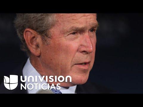 Líderes republicanos se pronuncian en contra de Donald Trump