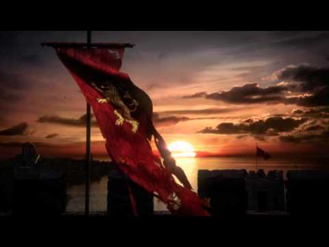 Game of Thrones Season 6 (Teaser 'Lannister Battle Banner')