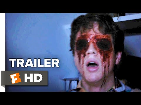 Haunting on Fraternity Row Trailer #1 (2018) | Movieclips Indie