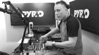 A.M.C & 2Shy - Live @ PyroRadio 2017