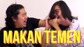 Video MAKAN TEMEN MP3, 3GP, MP4, WEBM, AVI, FLV Oktober 2017