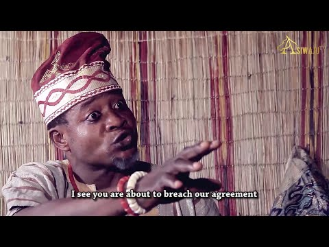 ASE OBA | Latest Yoruba Epic Movie 2019 | Starring Taofeeq Digboluja, Bose Akinola..