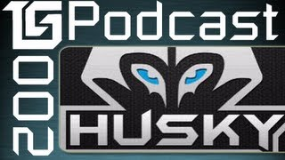 TGS Podcast - #2 ft HuskyStarcraft, hosted by TotalBiscuit, Dodger & Jesse!