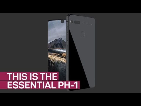 Essential Phone vs. <b>iPhone 7</b> Plus: A Real Battle of Specs