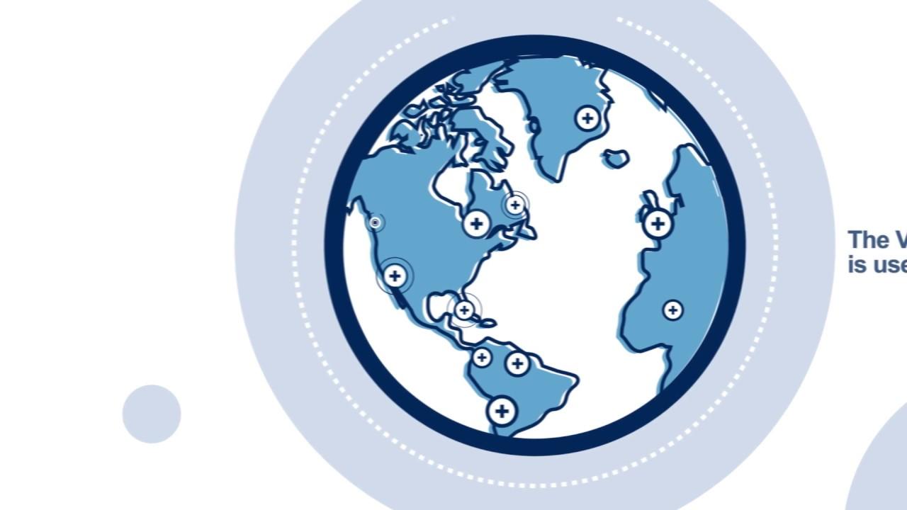 SCHUHFRIED customers around the world