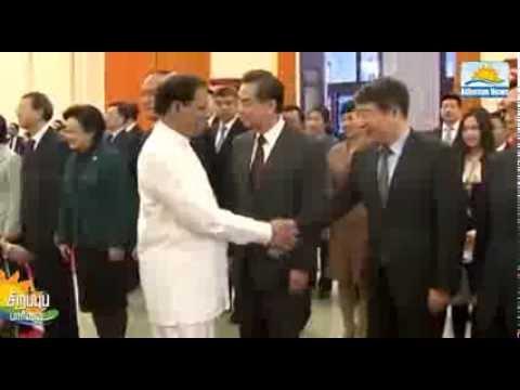 Special News    international Diplomacy war in Srilanka