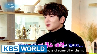Video Interview with Ji Changwook [Entertainment Weekly / 2017.01.30] MP3, 3GP, MP4, WEBM, AVI, FLV Maret 2018