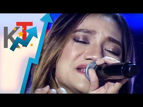 Mara Tumale sings Inseparable