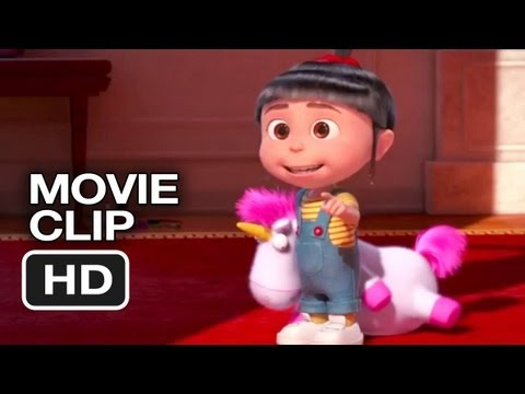 Despicable Me 2 Movie CLIP - Excuses (2013) - Steve Carell Movie Video