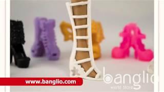 Productos banglio