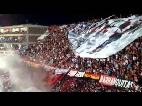 #Hinchada  sabalera!!!!! - Los de Siempre - Colón