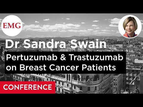 The Effects of Pertuzumab & Trastuzumab on Patients with HER2-Positive Metastatic Breast Cancer