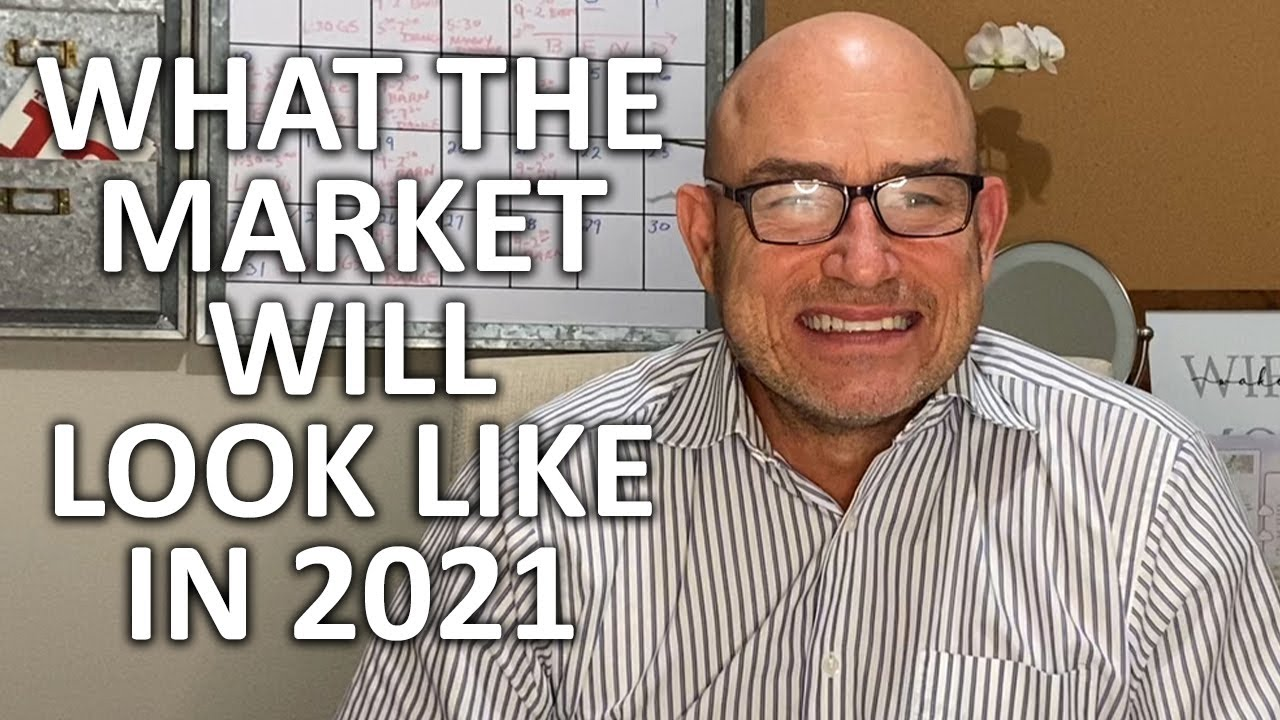 Will There Be a Housing Crash in 2021?