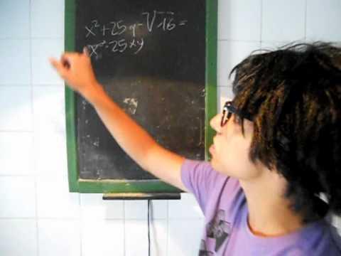 La matematica è un opinione!