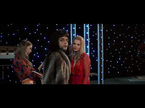 BOHEMIAN RHAPSODY Official Trailer 1 2018 Rami Malek Freddie Mercury Que