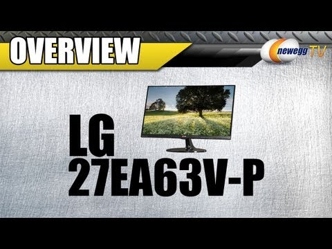 Newegg TV: LG 27