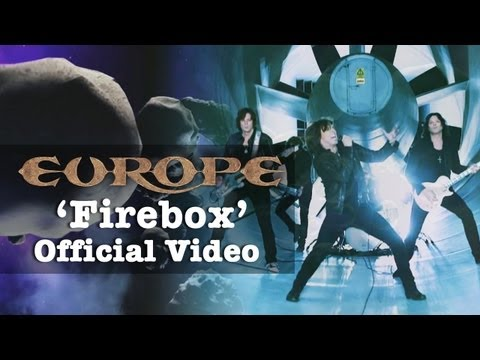 Europe - Firebox (2012) [HD 1080p]