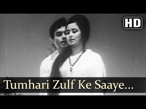 Naunihal - Tumhari Zulf Ke Saaye - Mohd.Rafi