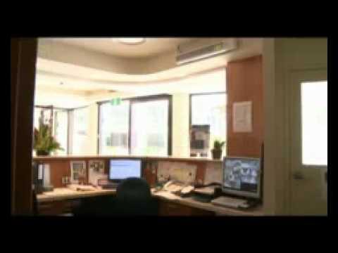 Nurse call solutions for retirement villages