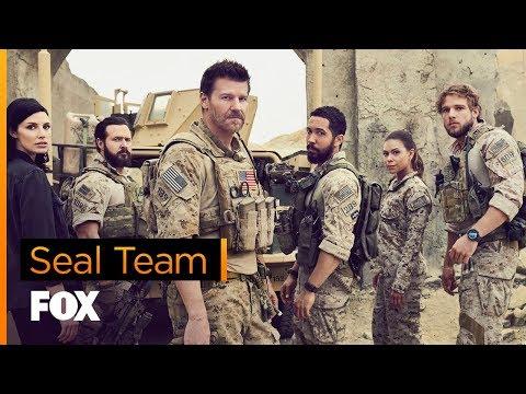 FOX | Seal Team - Estreia 4 de setembro