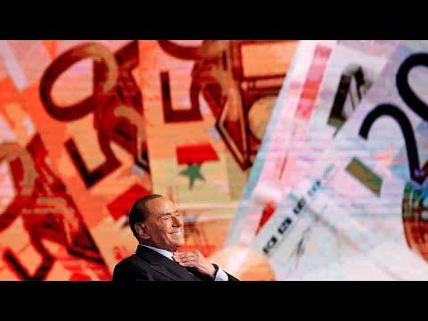 Königsmacher Berlusconi (81) zieht Wahl-Fäden im Hinter ...