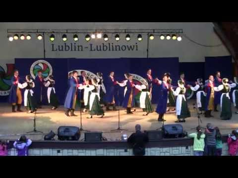 Download Tańce kaszubskie - Koncert ZPiT Lublin