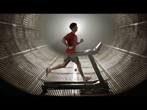 Reebok Titanium Treadmill - Reebok Fitness
