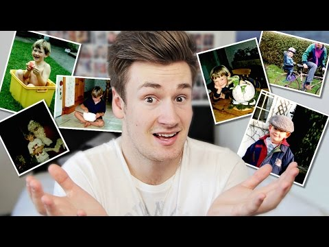 photos - I react to some old baby photos! ▻ Click Here To Subscribe: http://bit.ly/OliWhiteTV Follow Oli on Twitter: http://www.twitter.com/OliWhiteTV Add me on Snapchat: OliWhite1 Follow Oli on...