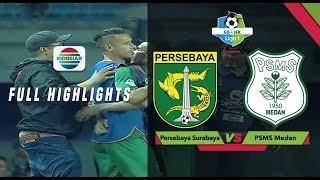 Video Persebaya Surabaya (2) vs (0) PSMS Medan - Full Highlight | Go-Jek Liga 1 Bersama Bukalapak MP3, 3GP, MP4, WEBM, AVI, FLV Juli 2018