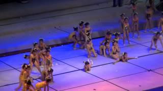 Võ + Dance + Aerobic Tiểu học dân lập Đoàn Thị Điểm Hội diễn Hoa Tháng 5