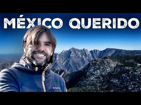 Viajar en México. Vlog 96