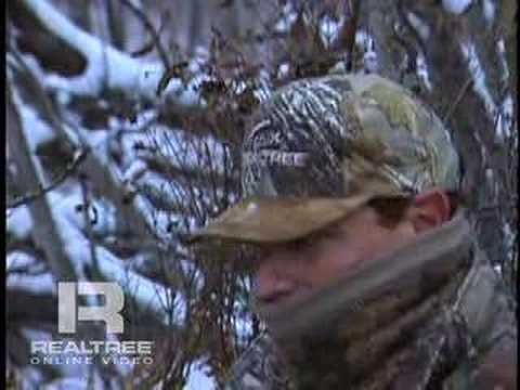 Bill Jordan Hunts Deer in Saskatchewan