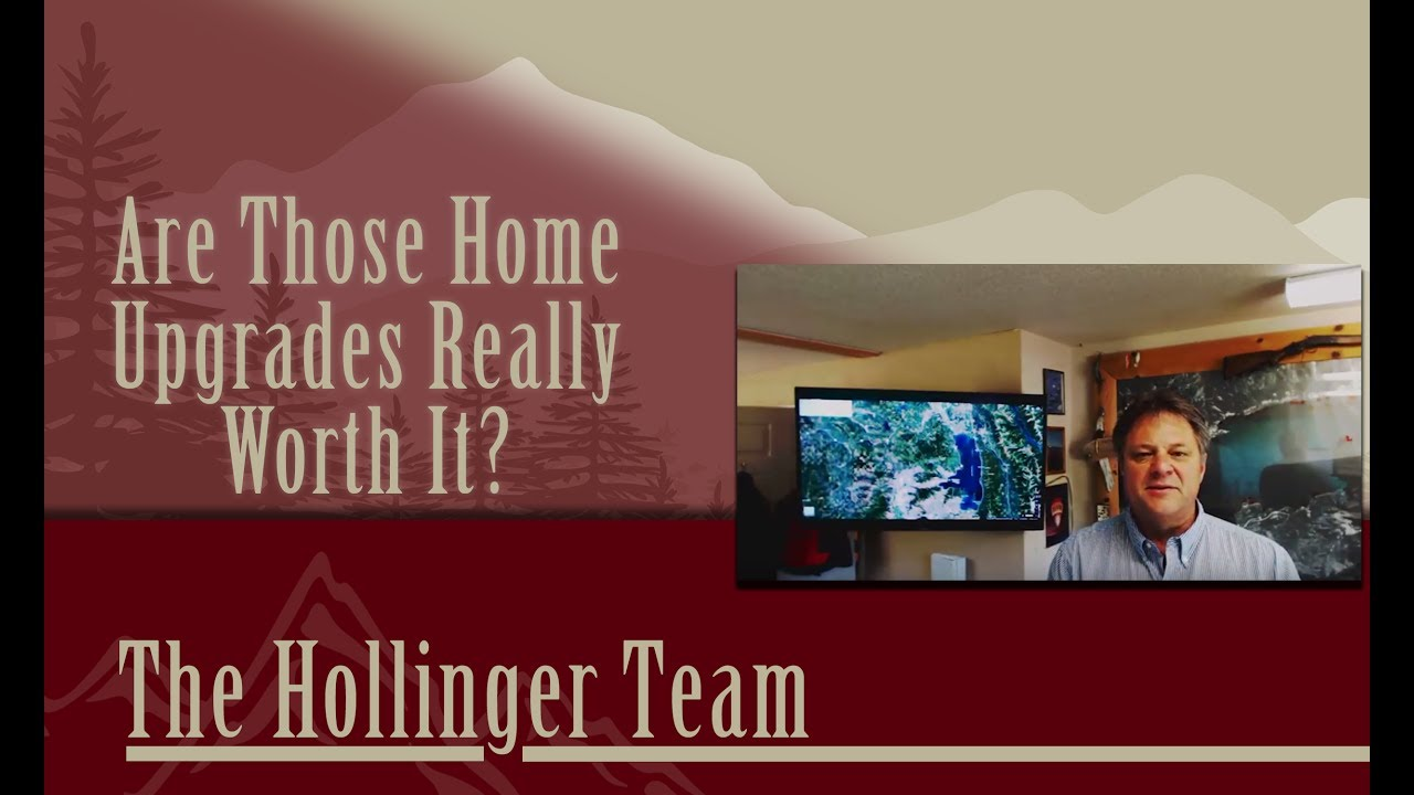 Can You Really Add Value to Your Home Before It Hits the Market?