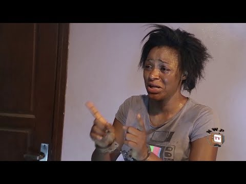 My Last Blood 1&2 Trailer - Chacha Eke 2018 Latest Nigerian Nollywood Movie | Now Showing in HD