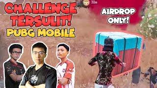 Video CHALLENGE TERSULIT di PUBG MOBILE! FT. SQUAD KOCAK! MP3, 3GP, MP4, WEBM, AVI, FLV Februari 2019