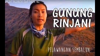 "Video Para Petualang Cantik - Trans 7 ""Rinjani Expedition"" dengan sepatu Hi-Tec MP3, 3GP, MP4, WEBM, AVI, FLV Desember 2017"