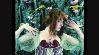 You've Got the Love- Florence and the Machine