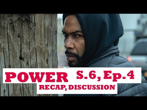 POWER SEASON 6, EPISODE 4 REVIEW, Why Is Tommy Still Alive S06E04 Recap